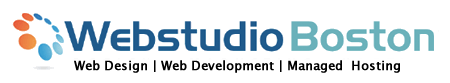 Webstudio Boston / Boston Web Design / Web Development / Web Hosting
