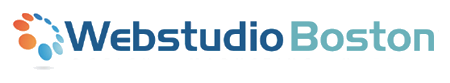Webstudio Boston / Boston Web Design / Web Development / Web Hosting Logo